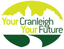 Your Cranleigh Your Future logo